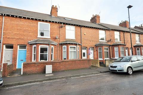 3 bedroom terraced house for sale - Balmoral Terrace, Bishopthorpe Road, York, YO23 1HR