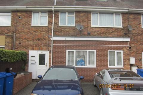 2 bedroom flat to rent - Flat 3, 17 Gisburn Road, Hessle, HU13 9HZ