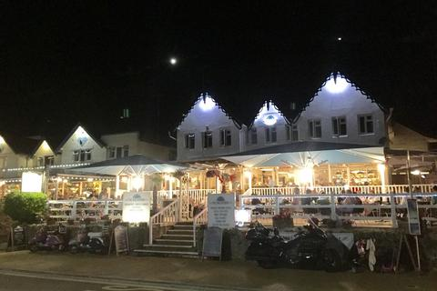 Restaurant for sale - Esplanade, Shanklin