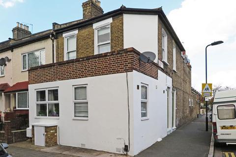 Studio to rent - Ashenden Road, Hackney