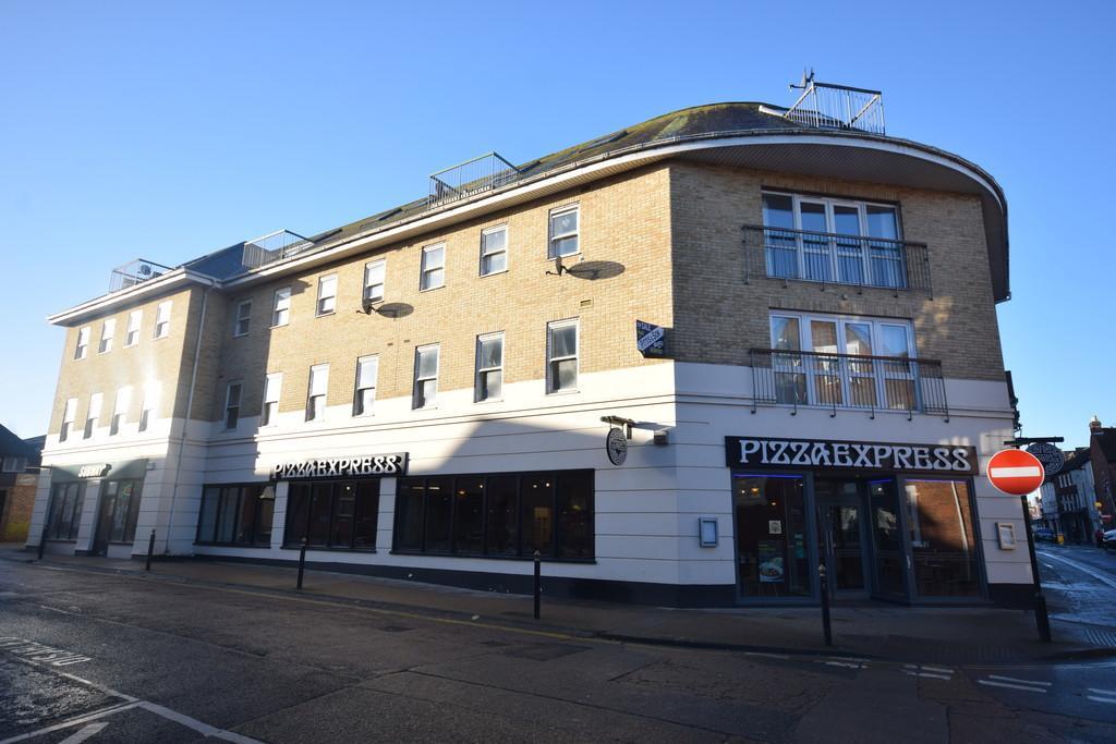 2 Bedrooms Flat for sale in Pyle Street, Newport