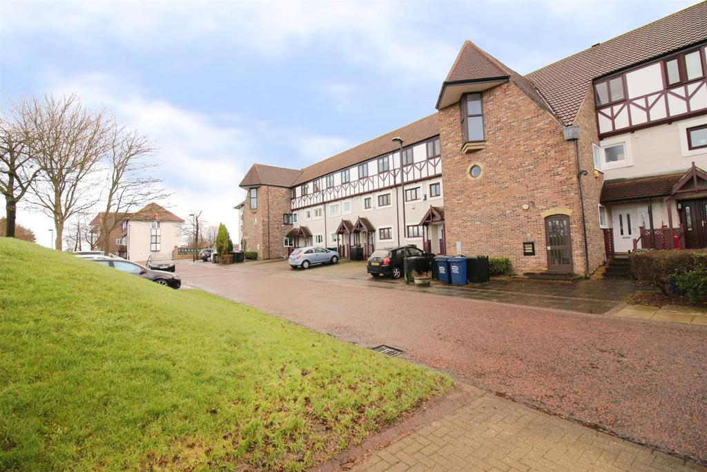 2 Bedrooms Apartment Flat for sale in Bluebell Dene, Newcastle Upon Tyne