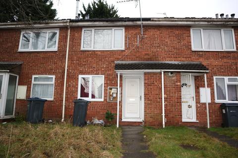 1 bedroom maisonette to rent - Hamberley Court, Winson Green, Birmingham B18