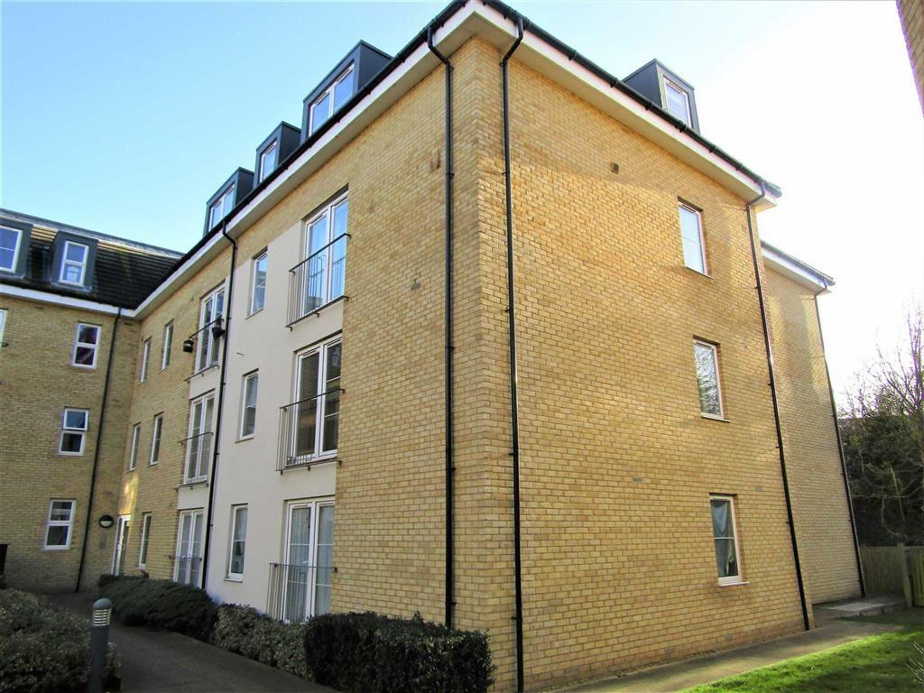 1 Bedroom Flat for sale in Watersmeet, Hitchin, SG4