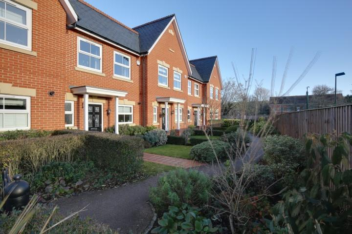 2 Bedrooms House for sale in Henley-on-Thames