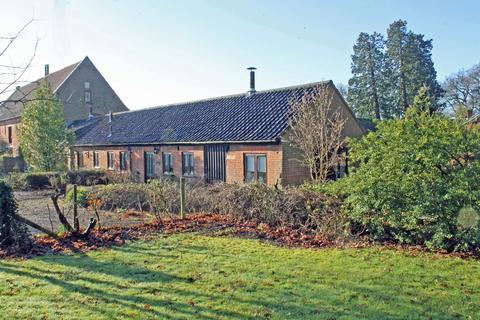 2 bedroom barn for sale - 13a Dairy Farm, Melton Park, Melton Consable NR24