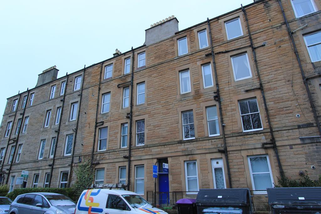 1 Bedroom Flat for sale in 33 Balcarres Street, EH10