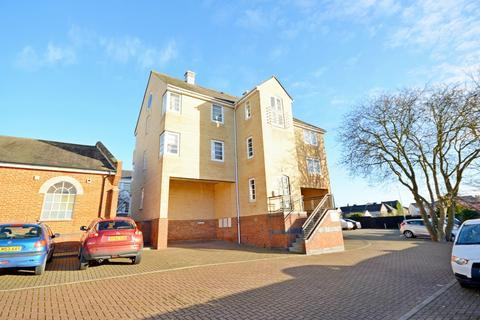1 bedroom ground floor flat for sale - Mazers Court, Silks Way, Braintree, Essex, CM7