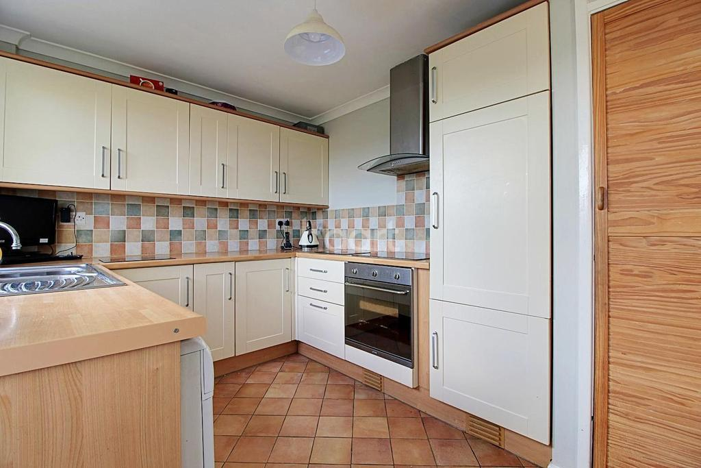 4 Bedrooms Detached House for sale in Primrose Close, Mulbarton