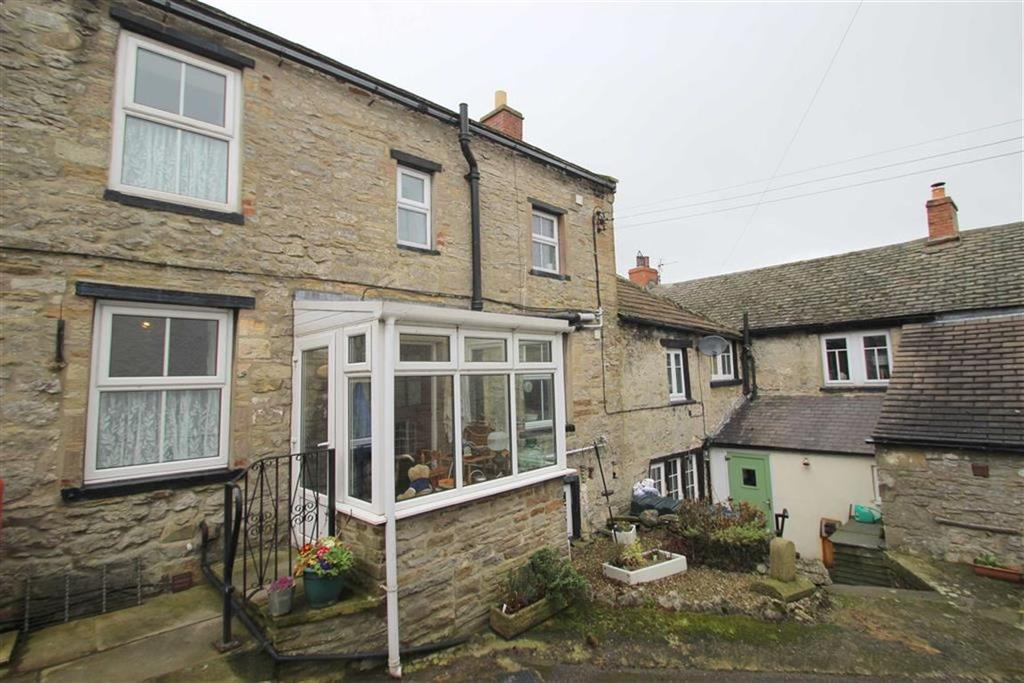 2 Bedrooms Terraced House for sale in West Witton, Leyburn