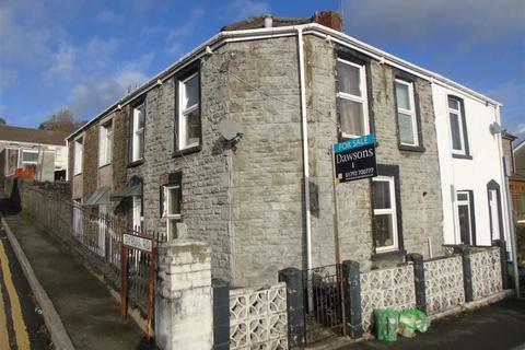 2 bedroom terraced house for sale - Smyrna Street, Plasmarl, Swansea