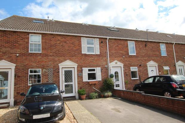 3 Bedrooms Terraced House for sale in Howerts Close, Warsash SO31