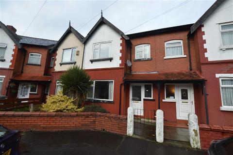 3 bedroom terraced house to rent - Lester Street, Stretford