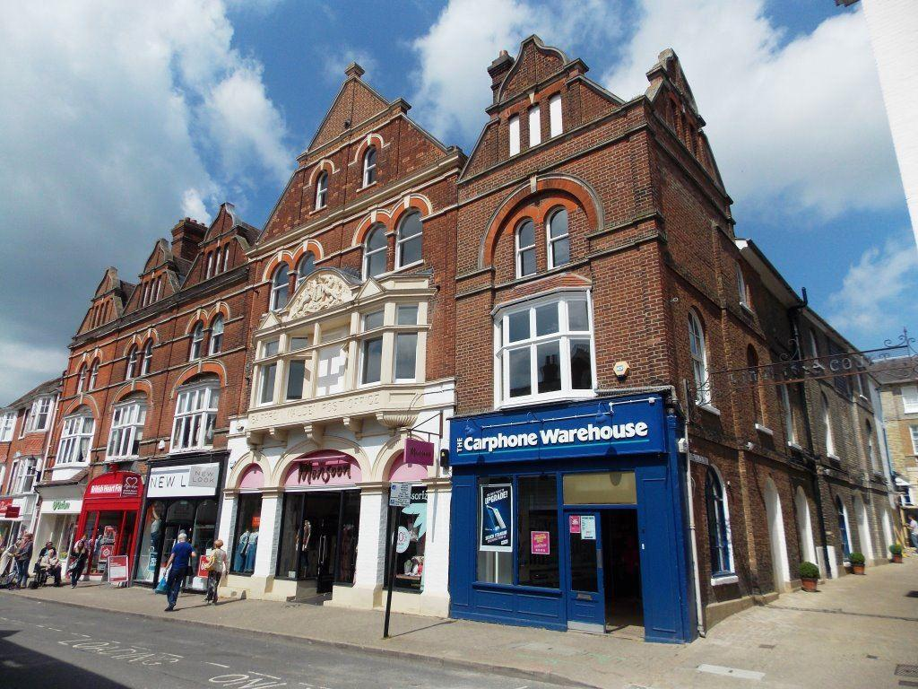 1 Bedroom Flat for rent in Flat 3, The Counting House, Saffron Walden