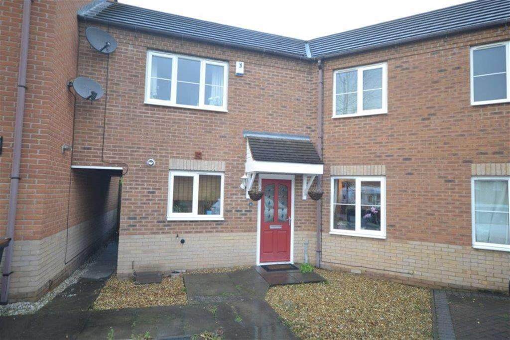 2 Bedrooms Terraced House for sale in Plane Close, Tuttle Hill, Nuneaton
