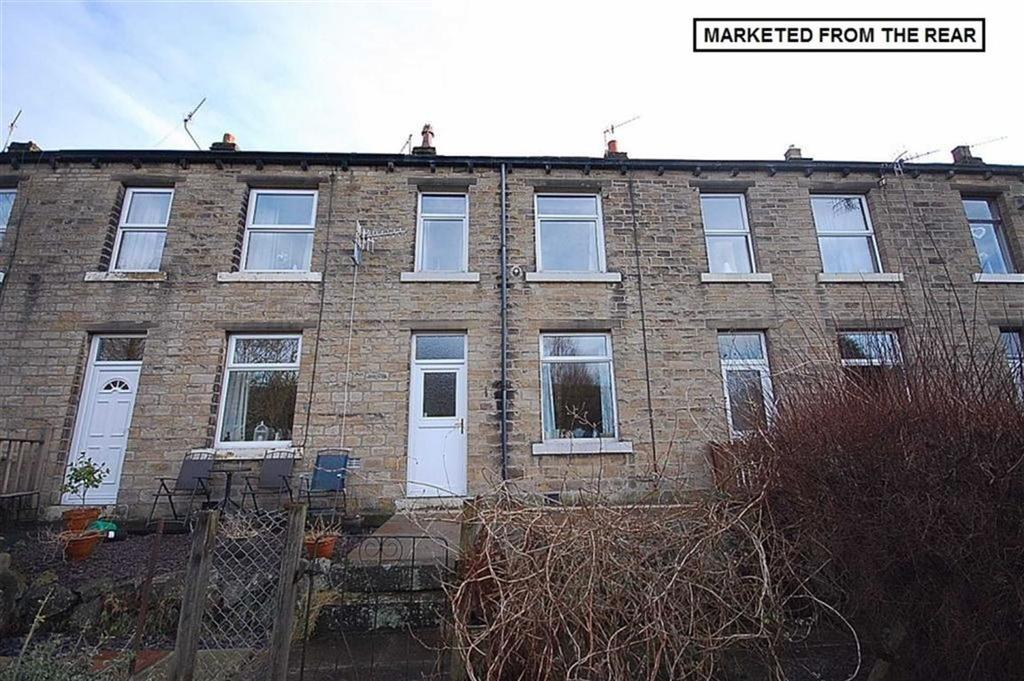 2 Bedrooms Terraced House for sale in Coldwell Street, Linthwaite, Huddersfield, HD7