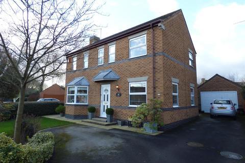 5 bedroom detached house for sale - The Cedar Grove, Beverley