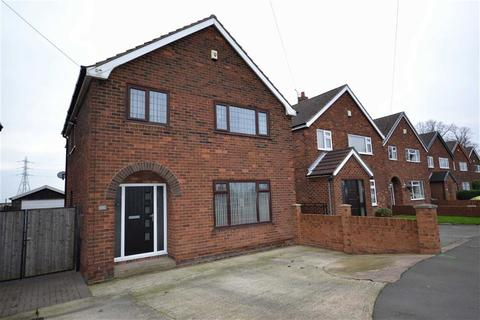 4 bedroom detached house for sale - Wakefield Road, Swillington, Leeds, LS26