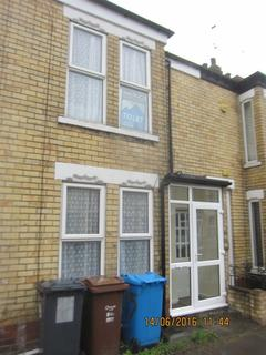 2 bedroom terraced house to rent - 95 Hardy Street, Cottingham Road, HU5 2PA