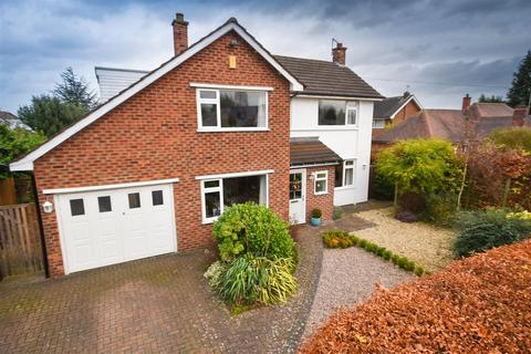 3 bedroom detached house for sale - Hollies Drive, Nottingham