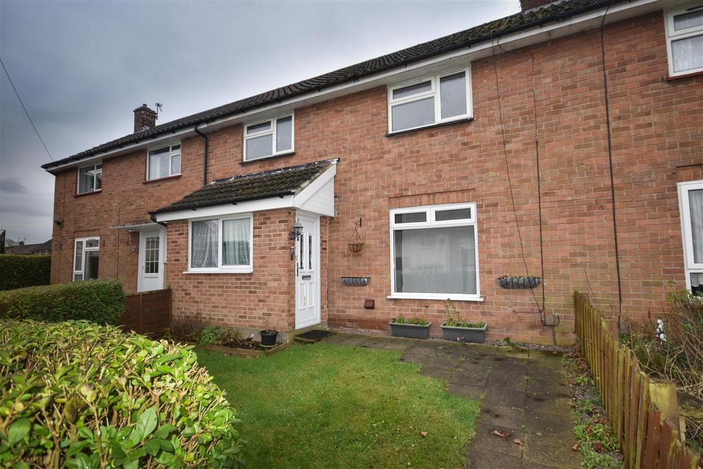 3 Bedrooms Town House for sale in Fairham Road, Nottingham
