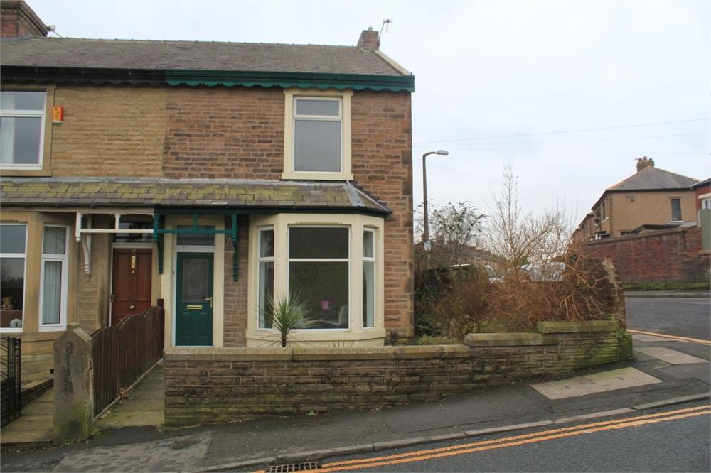 3 Bedrooms End Of Terrace House for sale in 21 Ramsgreave Road, Ramsgreave