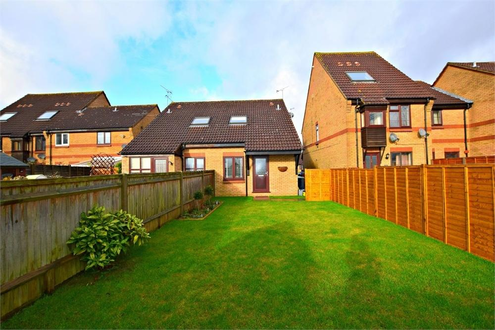 1 Bedroom House for sale in De Havilland Way, ABBOTS LANGLEY, Hertfordshire