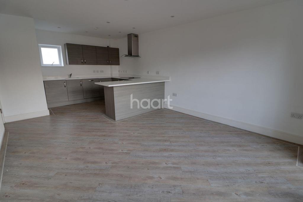 2 Bedrooms Flat for sale in Oakmount Lodge, London Road, EN2