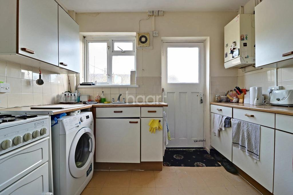 4 Bedrooms Terraced House for sale in Bourne Road, Swindon, Wiltshire
