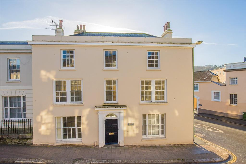 5 Bedrooms House for sale in Bridgetown, Totnes, TQ9