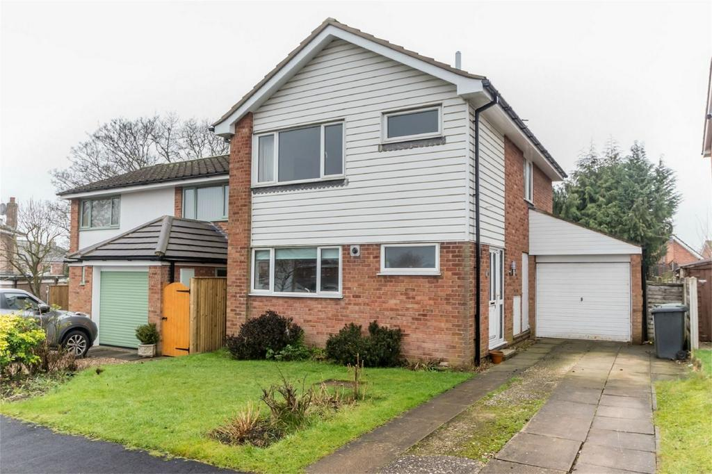 3 Bedrooms Detached House for rent in 11 Faber Close, Copmanthorpe, York