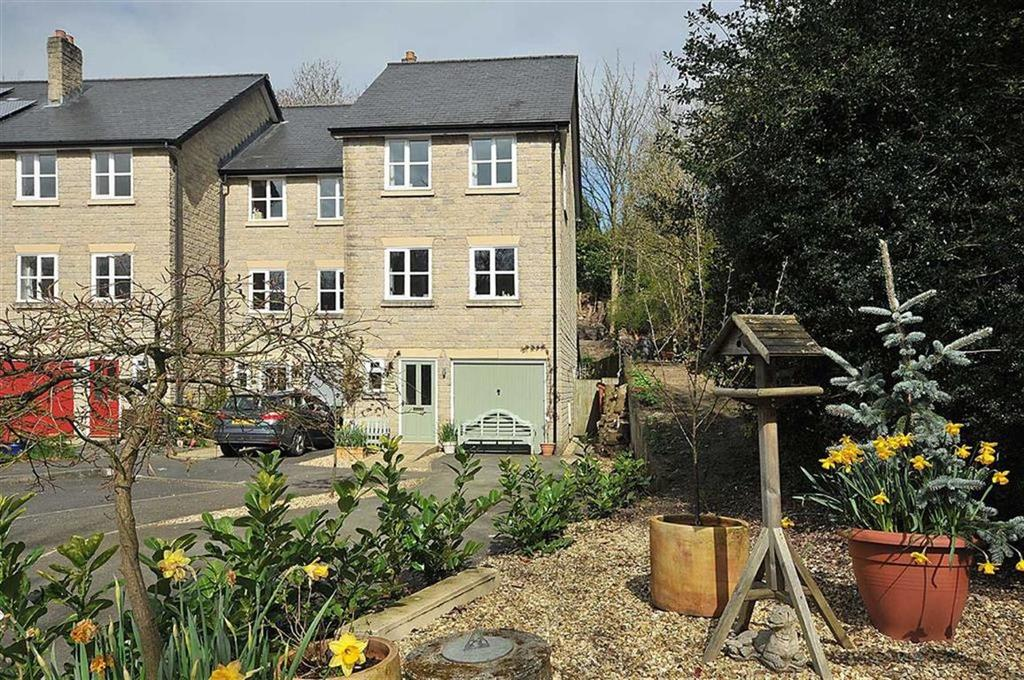 4 Bedrooms Mews House for sale in Ingersley Vale, Bollington, Macclesfield