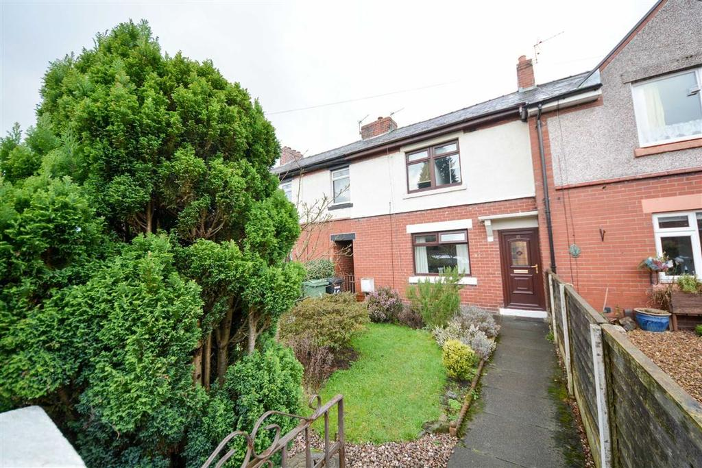 3 Bedrooms Terraced House for sale in The Avenue, Standish, Wigan, WN6
