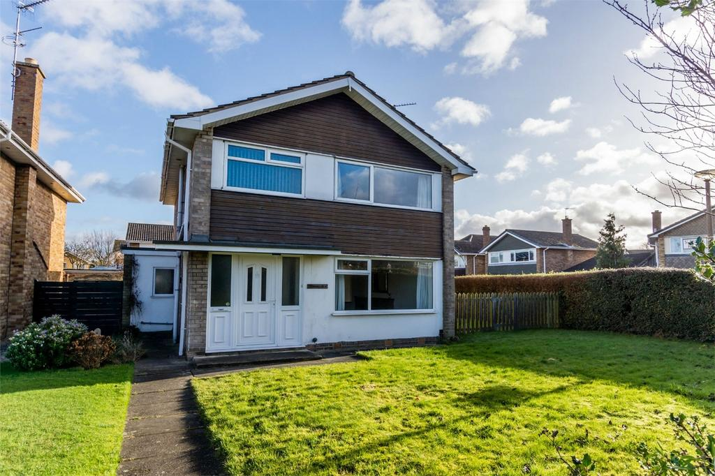 3 Bedrooms Detached House for sale in Beagle Ridge Drive, YORK