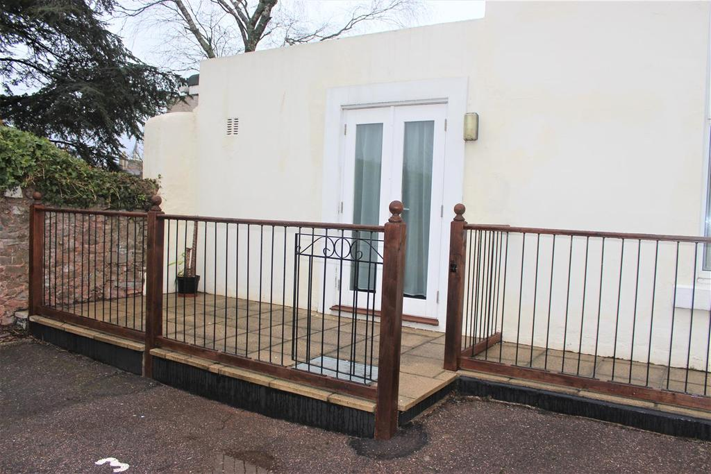 2 Bedrooms Apartment Flat for sale in Abbey Road, Torquay