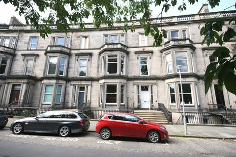 2 bedroom flat to rent - GF Grosvenor Crescent, Edinburgh