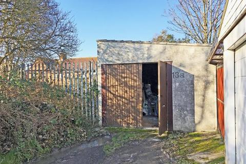 Garage for sale - Greenway Lane, Southmead, Bristol