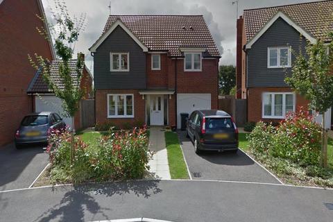 4 bedroom detached house to rent - Roman Way, Boughton Monchelsea, Maidstone