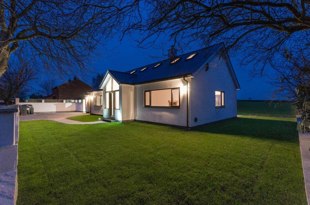 4 Bedrooms Detached House for sale in Main Street, Little Ouseburn