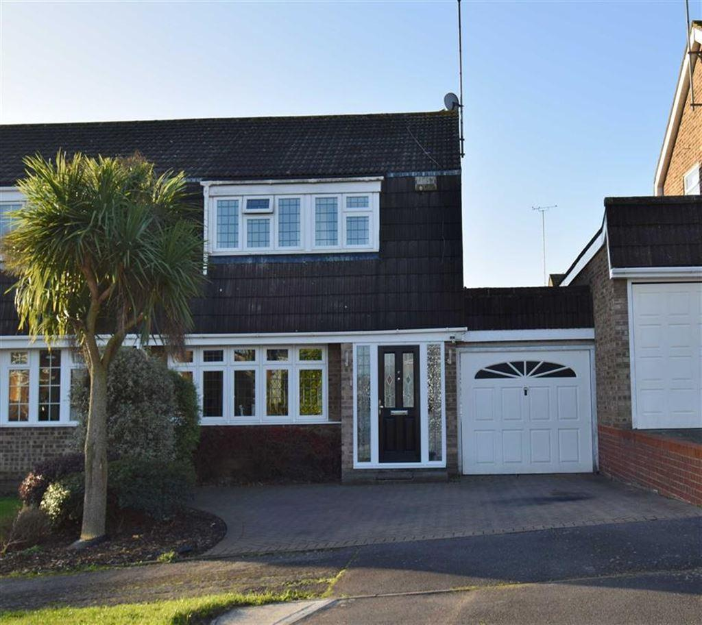3 Bedrooms Semi Detached House for sale in Archer Way, BR8