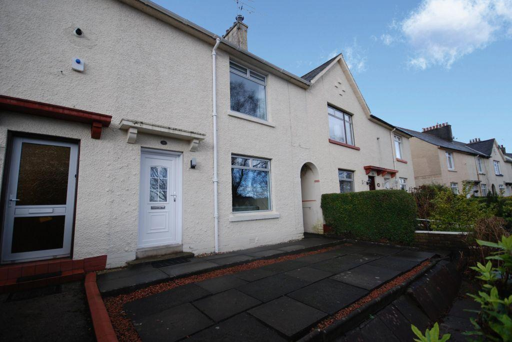 2 Bedrooms Villa House for sale in 70 Ashdale Drive, Mosspark, Glasgow, G52 1NJ