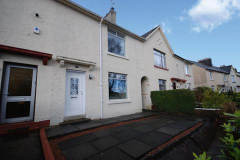 2 bedroom villa for sale - 70 Ashdale Drive, Mosspark, Glasgow, G52 1NJ