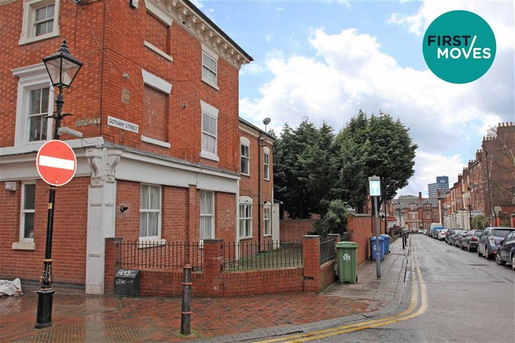 1 Bedroom Apartment Flat for sale in Highfield St, Leicester, Leicester
