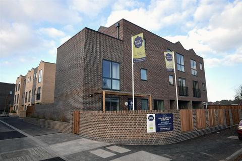 3 bedroom townhouse for sale - Navigation Street, Trent Basin, Nottingham