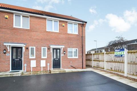 3 bedroom semi-detached house to rent - Truro Court, Truro Close, Hull