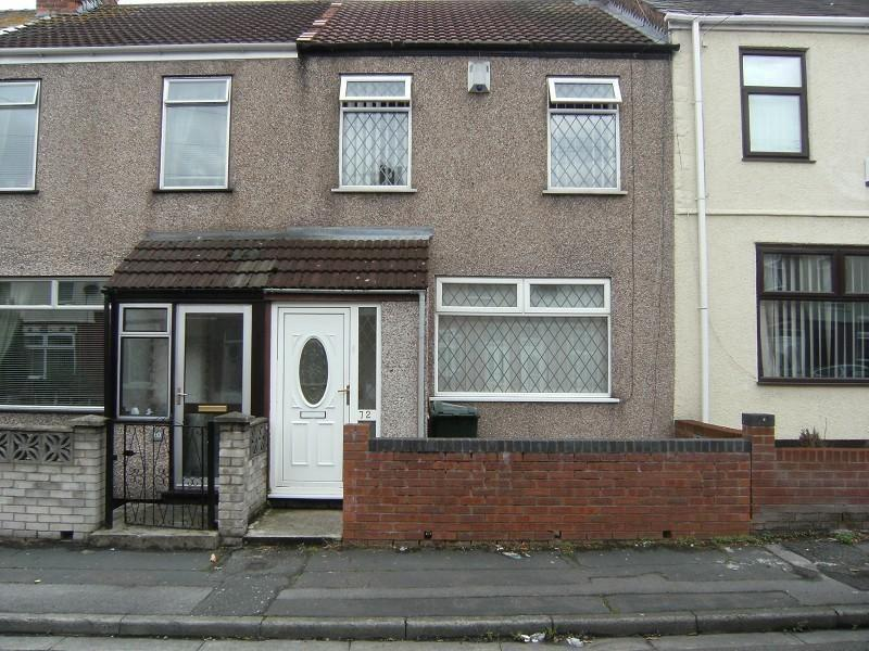 3 Bedrooms Terraced House for rent in 72 Oldfield Road, Ellesmere Port, Cheshire. CH65 8DE