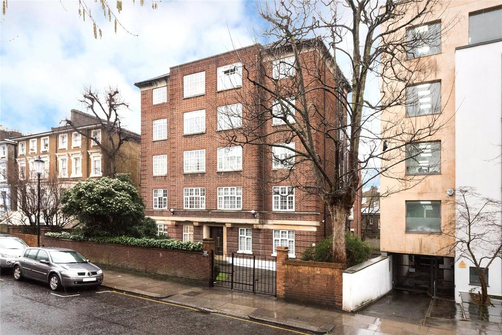 2 Bedrooms Flat for sale in Lancaster Lodge, 83-85 Lancaster Road, London, W11
