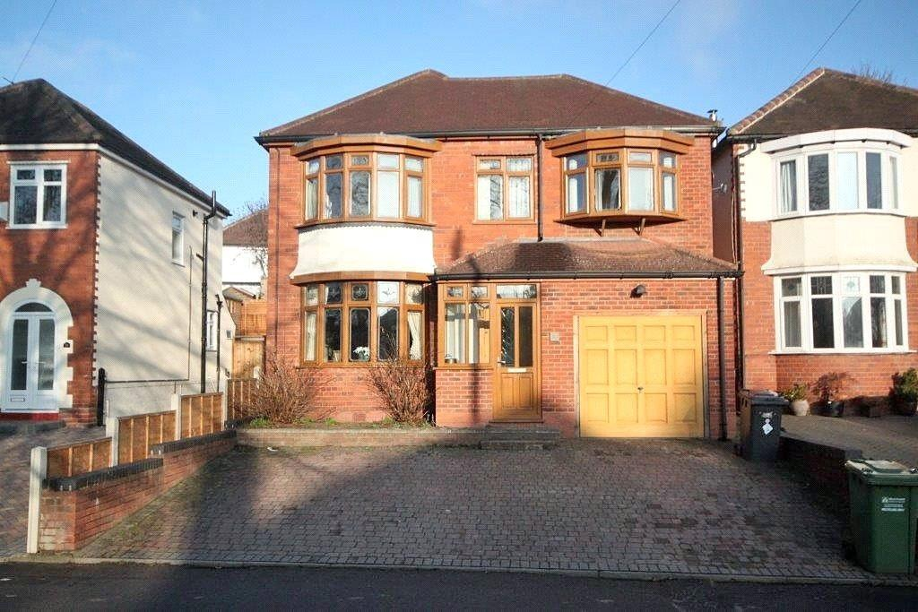 4 Bedrooms Detached House for sale in Bewdley Road, Stourport-On-Severn, Worcestershire, DY13
