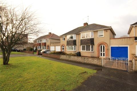 3 bedroom semi-detached house for sale - Heath Road, Downend, Bristol, BS16
