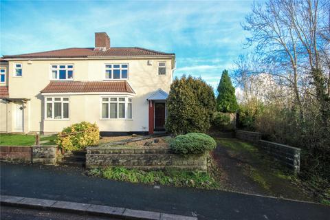 3 bedroom semi-detached house for sale - Lakewood Road, Henleaze, Bristol, BS10